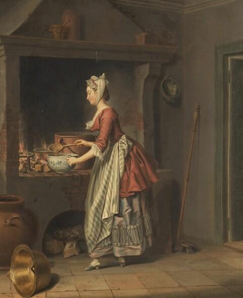 Bilderesultat for 1700 tallet