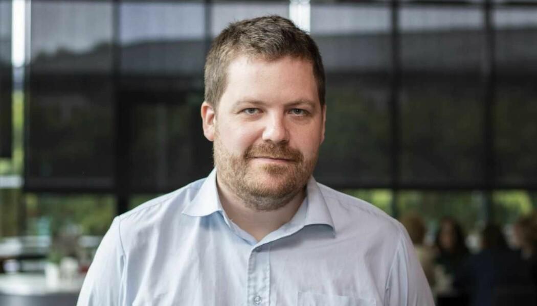 Espen Solheim-Kile har sett på fire forskjellige OPS-prosjekter i sin doktorgradsavhandling. (Foto: Magnus Nødland Skogedal).