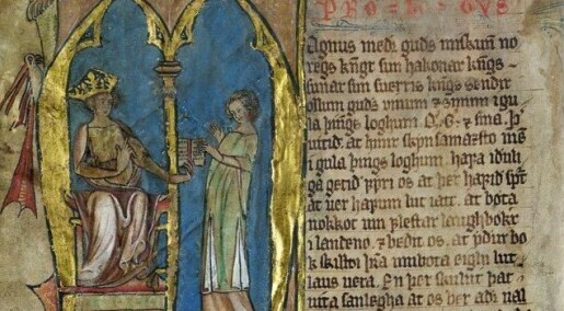 Lov og rett: Å sverge var bevis i middelalderen
