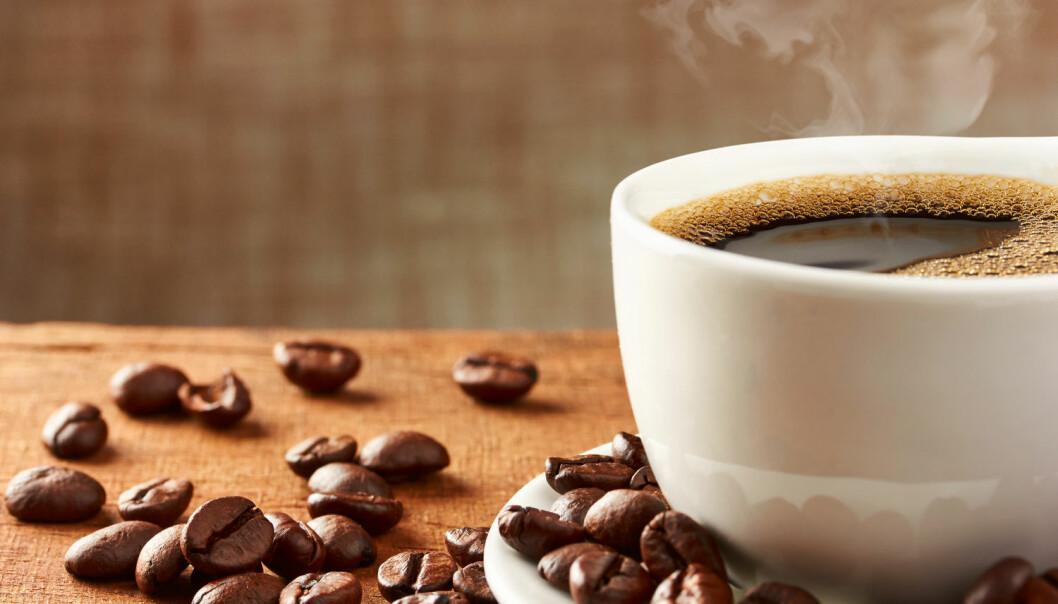 Koffeinet kan vise seg å ha en positiv effekt på kreftmedisinens evne til å slåss med kreftcellene.  (Foto: portumen, Shutterstock, NTB scanpix)