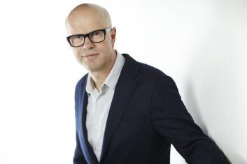 Ole Fjetland, direktør for avdeling mat i Mattilsynet. (Foto: Mattilsynet)