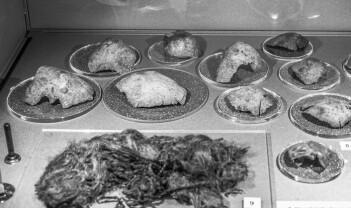 Hvorfor ble døde barn begravet i hus i jernalder og vikingtid? Om 'rosemaling' av fortiden