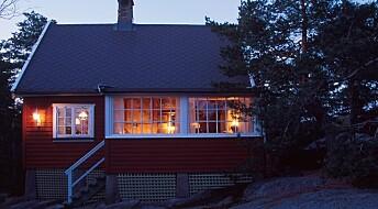 Hytteforskere søker hytter