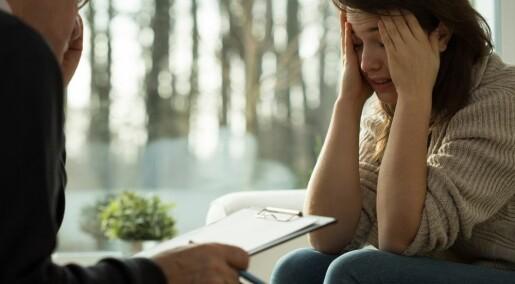 Bedre behandling for sosial angst