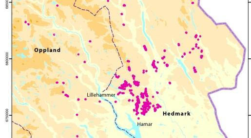 Østlandet ble rystet av kraftige jordskjelv:– Må ha blitt oppfattet som ragnarok av forfedrene våre
