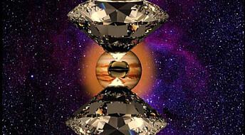 Et glimt fra metallisk hydrogen