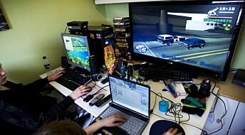 Vil gjøre dataspill i skolen mindre skummelt
