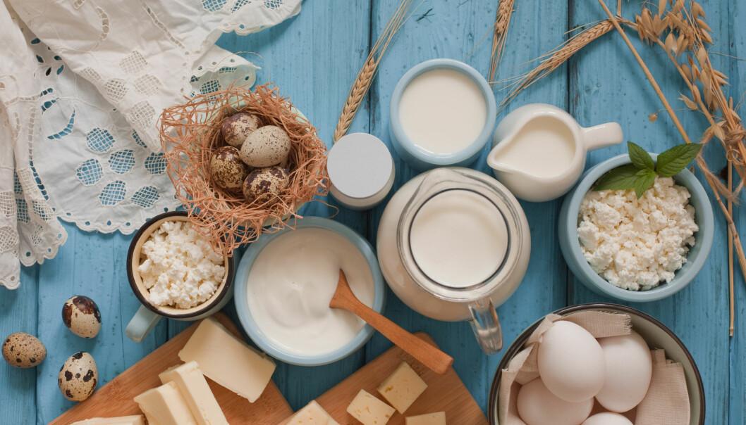 En gruppe forskere er ikke enige i at det er best å holde inntaket av mettet fett til et minimum. (Foto: Maria Medvedeva / Shutterstock / NTB scanpix)