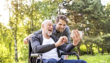 Forsker intervjuet folk om omsorg: – Det ble et sjokk for mange da de innså at de måtte stille opp for sine foreldre