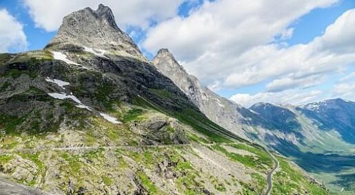 Nyttig geo-app over geologi og berggrunn