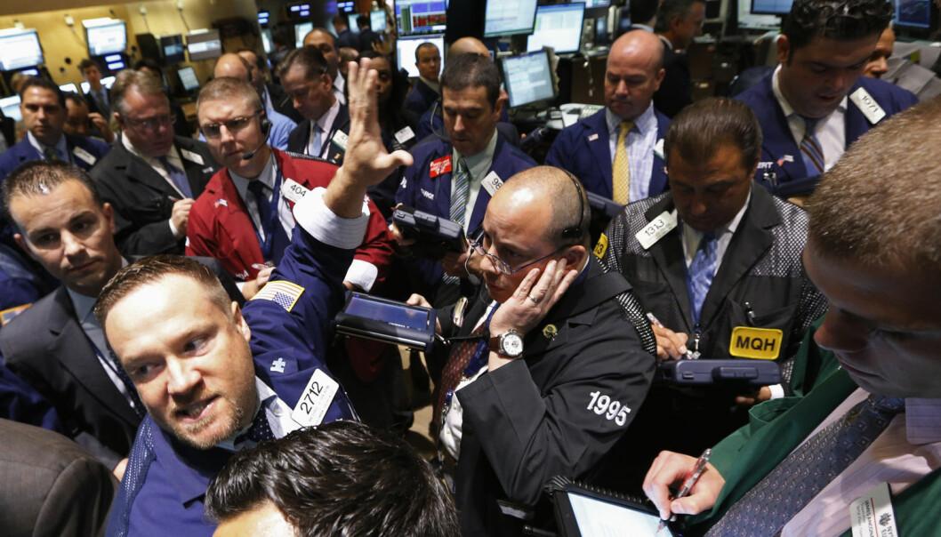 undefined (Foto: Brendan Mcdermid, Reuters, NTB scanpix)