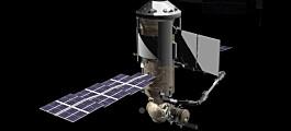 Russisk romstasjon rundt månen?
