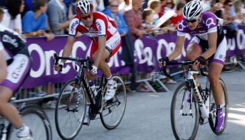 Skal marginene være på syklistens side, må du også ha utstyret i orden.  (Foto: Tor Erik Schrøder, NTB scanpix)