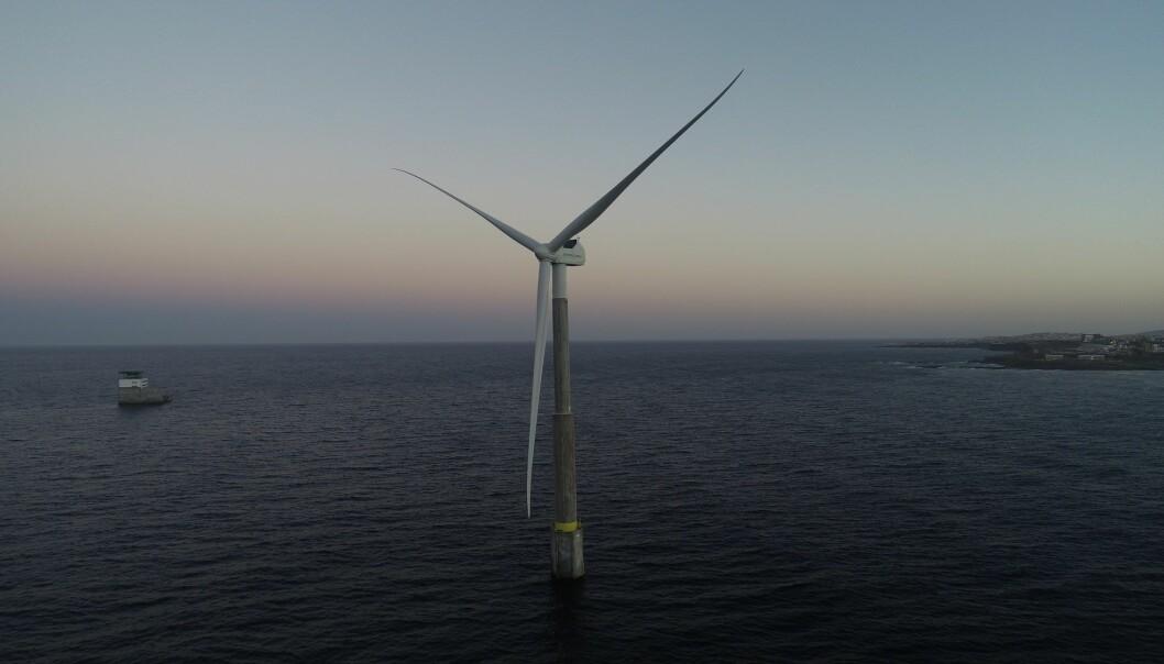En overgang til fornybar energi krever signaler om at olje og gass på et tidspunkt vil fases ut, sier forsker Tuukka Mäkitie. (Foto: antonio robaina del toro / Shutterstock / NTB scanpix)