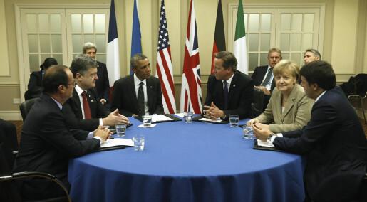 Forsker tror terror og usikkerhet vil prege NATO-toppmøte