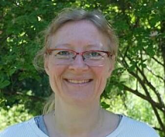 Ane Victoria Vollsnes er forsker ved Seksjon for genetikk og evolusjonsbiologi ved Institutt for biovitenskap på UiO. (Foto: Eivind Torgersen/UiO)