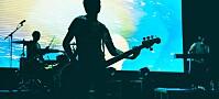 Musikere har en tendens til å være B-mennesker