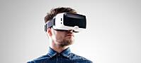 Utvikler nettstudium i VR og kunstig intelligens for næringslivet