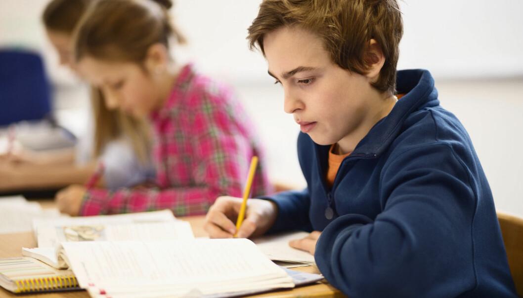 Elever uforberedt på ansvaret i videregående skole