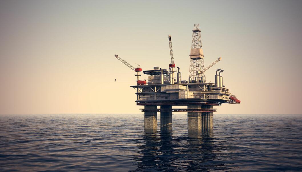 Olje kommer til å være en viktig energi- og inntektskilde i mange år framover, og det trenger ikke være motsetning mellom økt utvinning og overgangen til miljøvennlig energi, skriver Ying Guo. (Foto: Shutterstock / NTB scanpix)