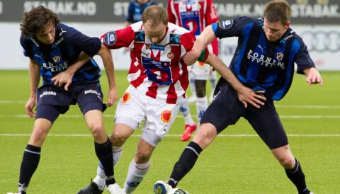 I fotball - både på og av banen - gjelder strenge rammer for maskulinitet.  Slik 9634f00d4a100