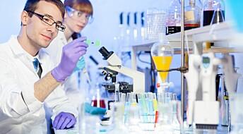 Nye midler til klinisk epidemiologi