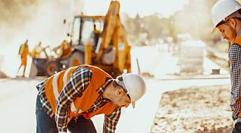 Spør en forsker: Hvorfor kommer håndverkere så tidlig på jobb?