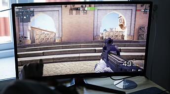 Gaming gjør ikke ungdommer aggressive