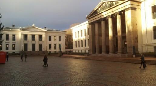 UiO åpner pengesekken for PR-byråene