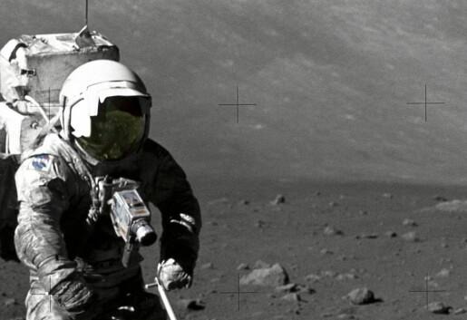 Femti år siden første månelanding:Et tilbakeblikk på Apollo-bidragene fra Universitetet i Oslo