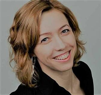 Katrine Owe er forsker ved Nasjonal kompetansetjeneste for kvinnehelse og Folkehelseinstituttet. (Foto: privat)