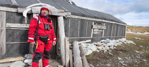 Om Wanny og en arktisk arv