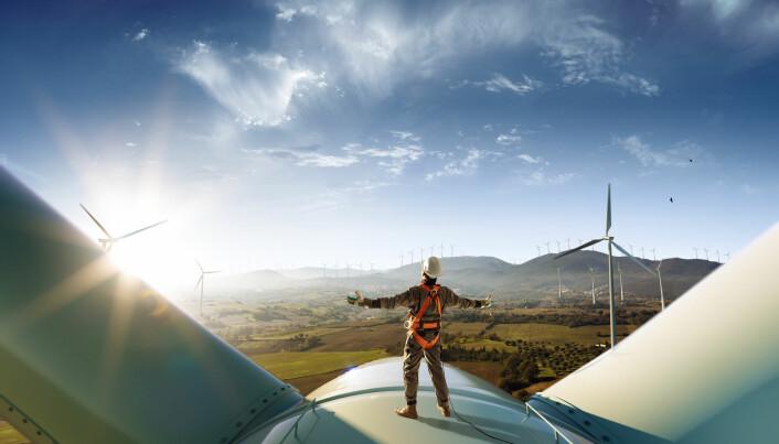 Slik kan europeere best redusere klimagassutslipp, ifølge forskergruppe