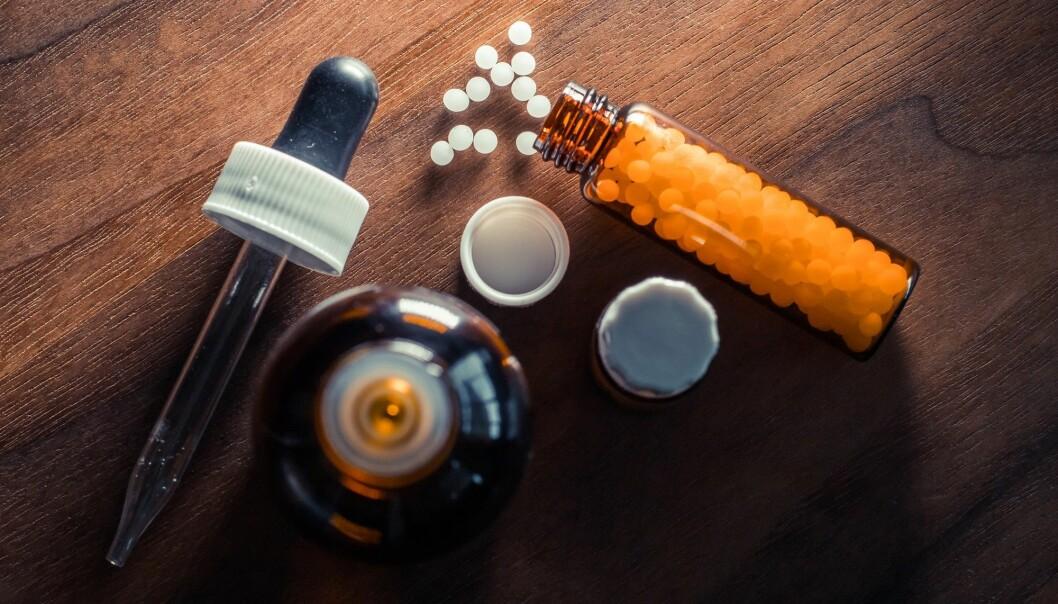 Franskmenn får i dag dekket 30 prosent av homøopatiske behandlinger. (Foto: Yuri Nunes, Shutterstock, NTB scanpix)