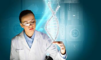 CRISPR godkjent for bruk i mennesker for første gang