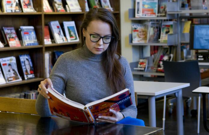 Åtte enkle råd: Slik studerer du smart