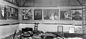 Forsker mener Munchs hestekurmetode er en myte