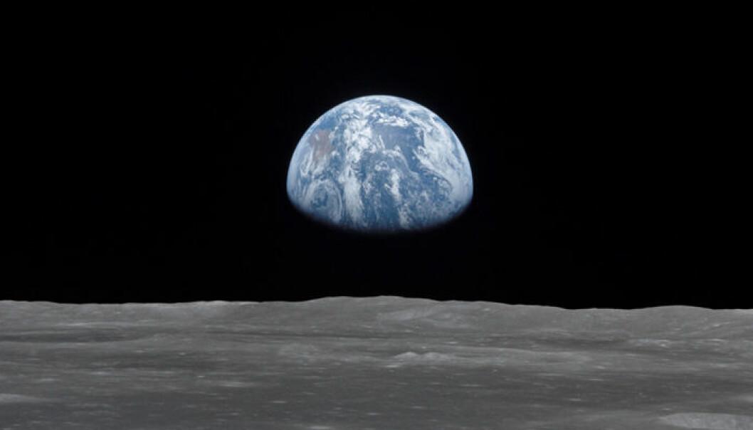 50 år siden månelandingen: Er vi midt i et nytt månekappløp?
