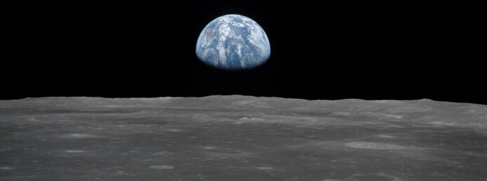 50 år siden månelandingen:Er vi midt i et nytt månekappløp?