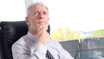 Hvordan skal vi klare å bli gamle på jobben?