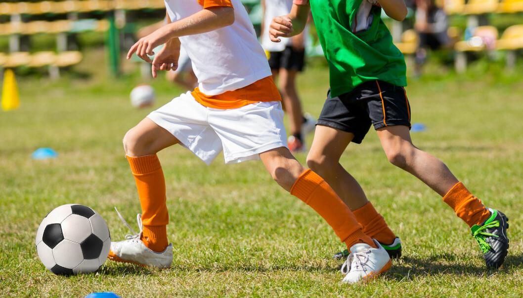 Toppfotballen kan gå glipp av fotballtalenter siden mange talenter aldri får muligheten til å jobbe for å nå proffdrømmen. (Foto: Matimix, Shutterstock/NTB scanpix)