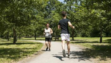 En ny nederlandsk studie tyder på at fysisk aktivitet har en positiv effekt på evnen til å lære og huske. Studien peker mot at du lærer best hvis du trener fire timer etter at du har lært noe nytt.  (Foto: perafotografca / Shutterstock / NTB scanpix)