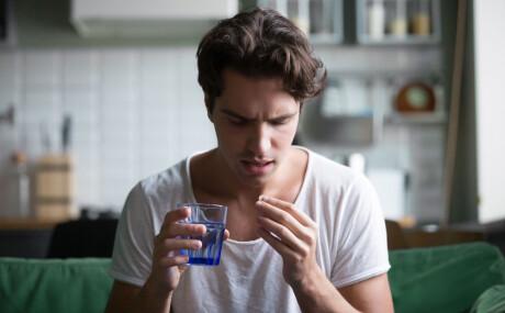 e2906df3 Ny studie sår fornyet tvil om medisiner mot depresjon