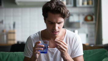 Ny studie sår fornyet tvil om medisiner mot depresjon
