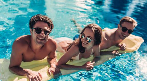 Sosiale medier: Hva gjør andres feriebilder med sommeren din?