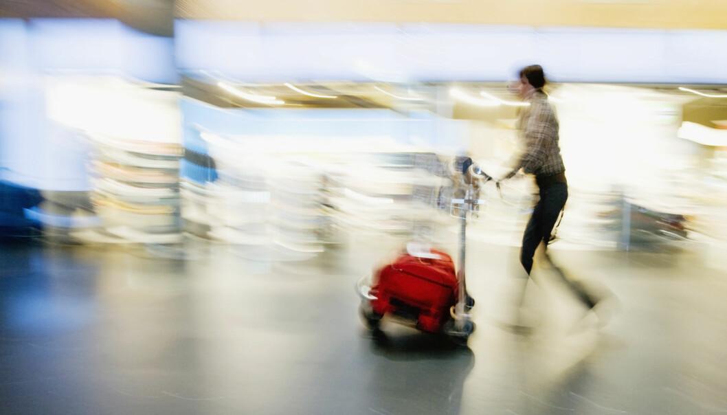 Ny forskning viser at kvinners bidrag til vekst i Norge gir store utslag. (Foto: Hasse Bengtsson, NTB scanpix)