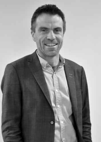 Arne Moe, forsker ved Trøndelag forskning og utvikling, har sett på norske juristers syn på dommerembetet. (Foto: Trøndelag forskning og utvikling)