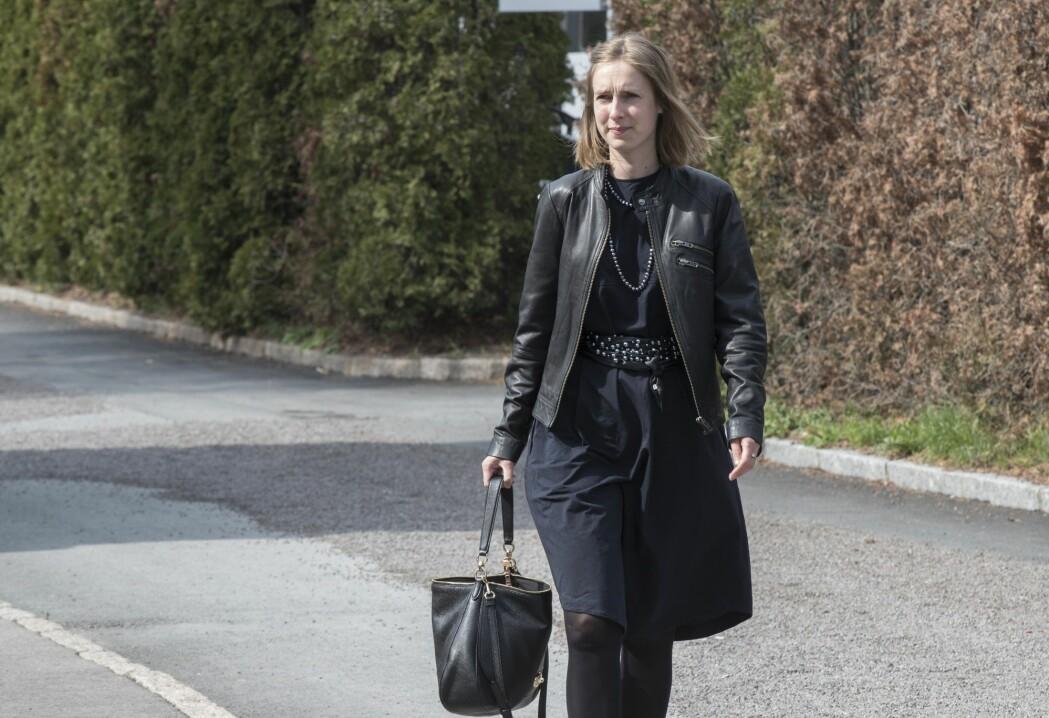 Forsknings- og høyere utdanningsminister Iselin Nybø (V) vil finne ut av om opptakssystemet til høyere utdanning i Norge fungerer godt nok. (Foto: Vidar Ruud, NTB scanpix)