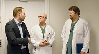 Sykehus må stenge vellykket kunstig intelligens-prosjekt