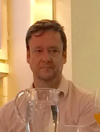 – Det er et grunnleggende prinsipp at når man har sonet, har man gjort opp med samfunnet, sier advokat John Christian Elden. Han mener det ikke er bra at Gottschalk navngir straffedømte med korte straffer. (Foto: Anne Lise Stranden, forskning.no)